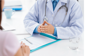 How to Get an Official IBS Diagnosis