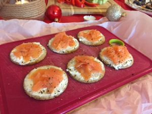 30-11-2016-salmon-and-lacto-free-spread-on-oat-cakes
