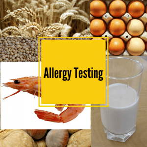How To Get An Accurate Allergy Test