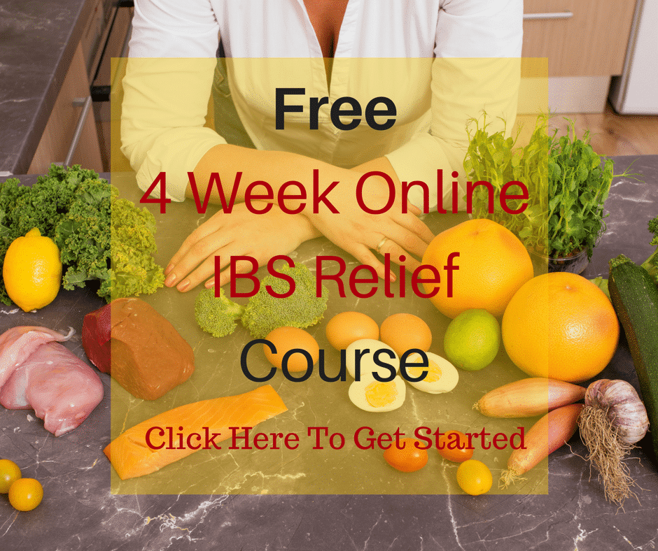 Online IBS Course