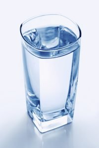 Are you drinking enough fluid?