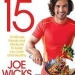 The Body Coach- 15 Minute Meal Review