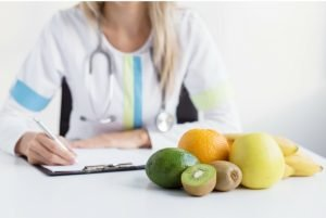 Weekly Dietitian Clinic Summary