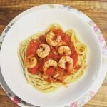 Low FODMAP/ Low GI Linguine