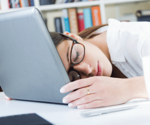How To Stop Feeling So Tired This Winter
