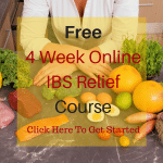 Free Irritable Bowel Syndrome Course