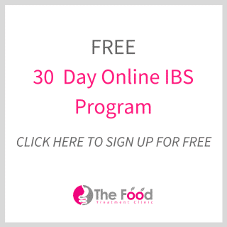 30 day free online IBS program, sign up here