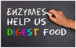 Digestive enzymes for IBS