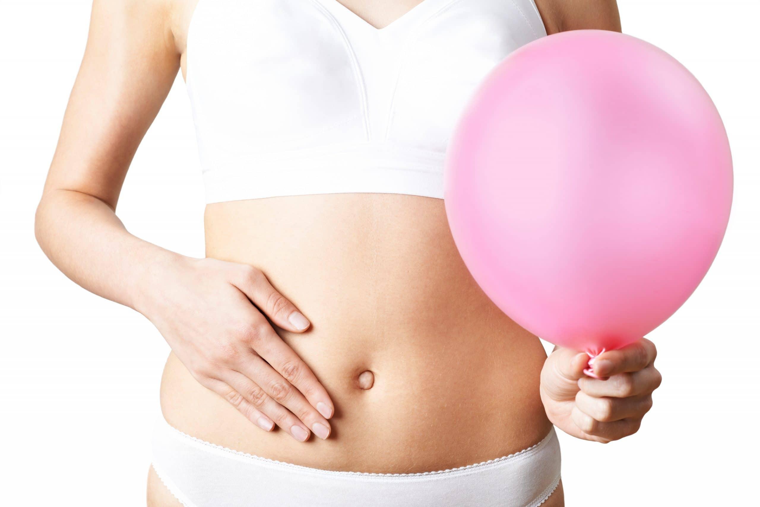 IBS bloating