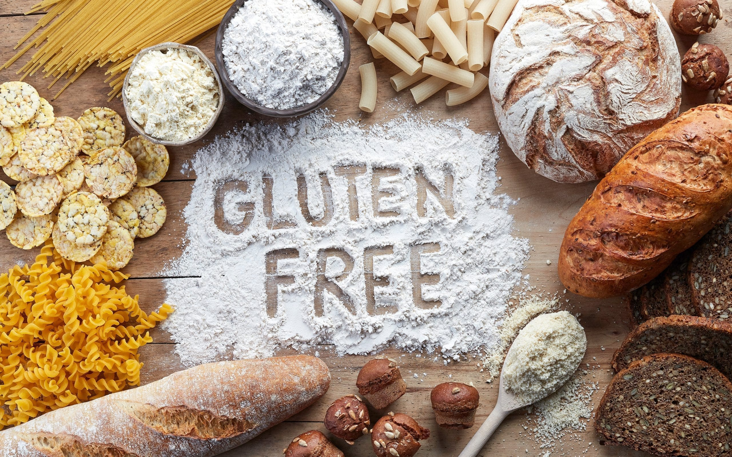 gluten free and IBS