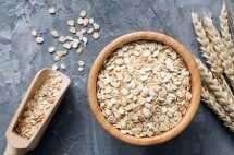 oats and IBS