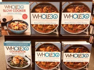Whole 30 Diet good for IBS