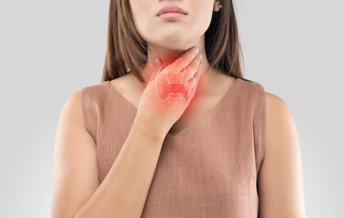 Hypothyroidism IBS