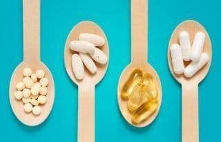 IBS supplements