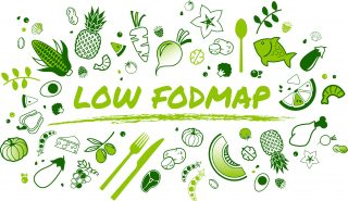 modified low FODMAP