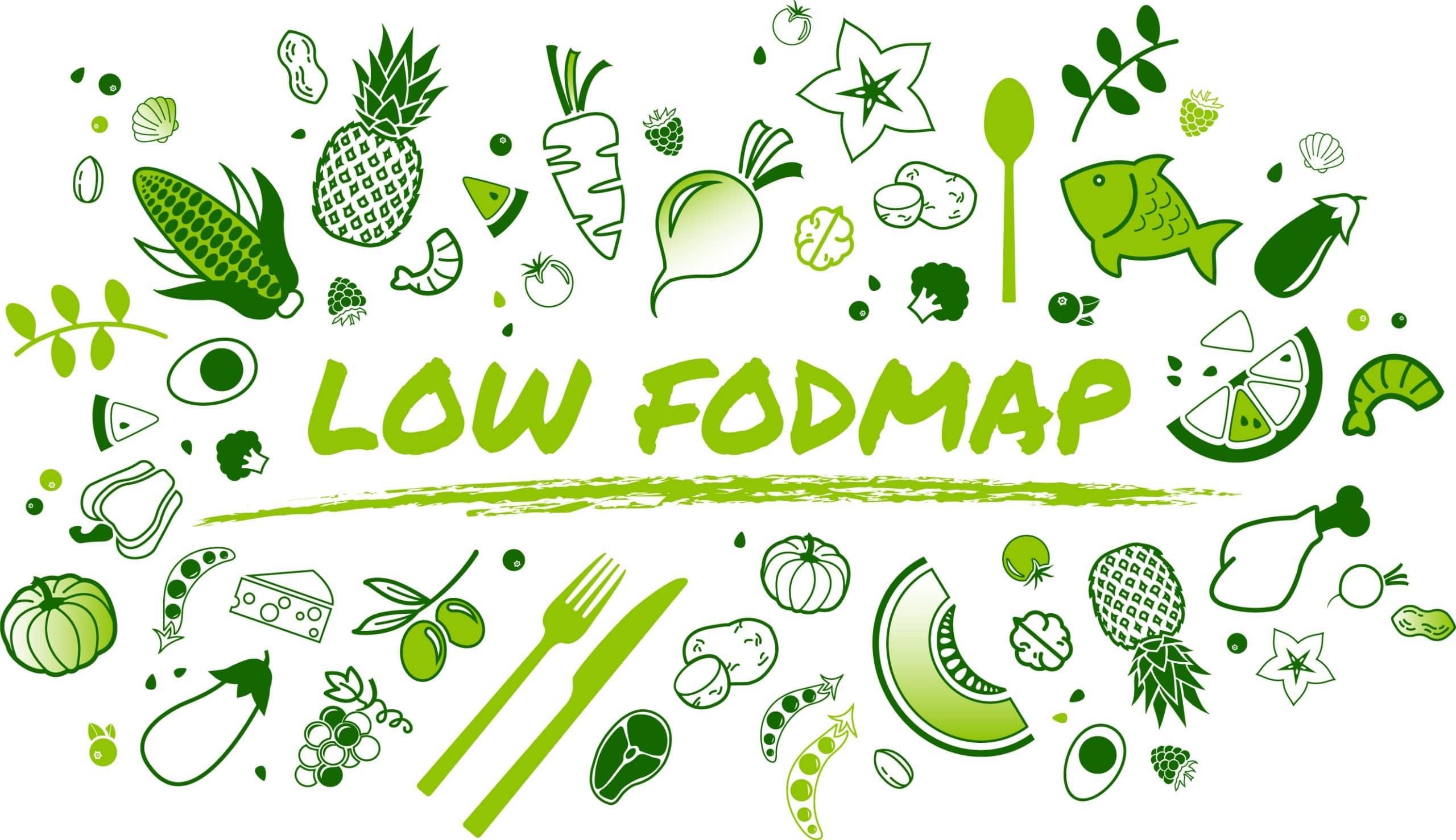 modified low FODMAP