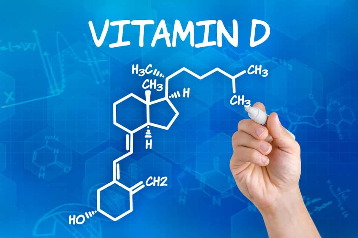 IBS and Vitamin D