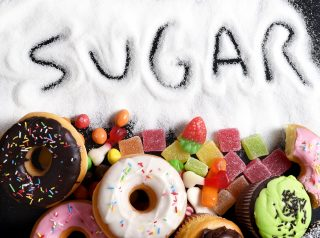 sugar and IBS
