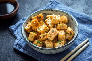 Tofu and the FODMAP diet