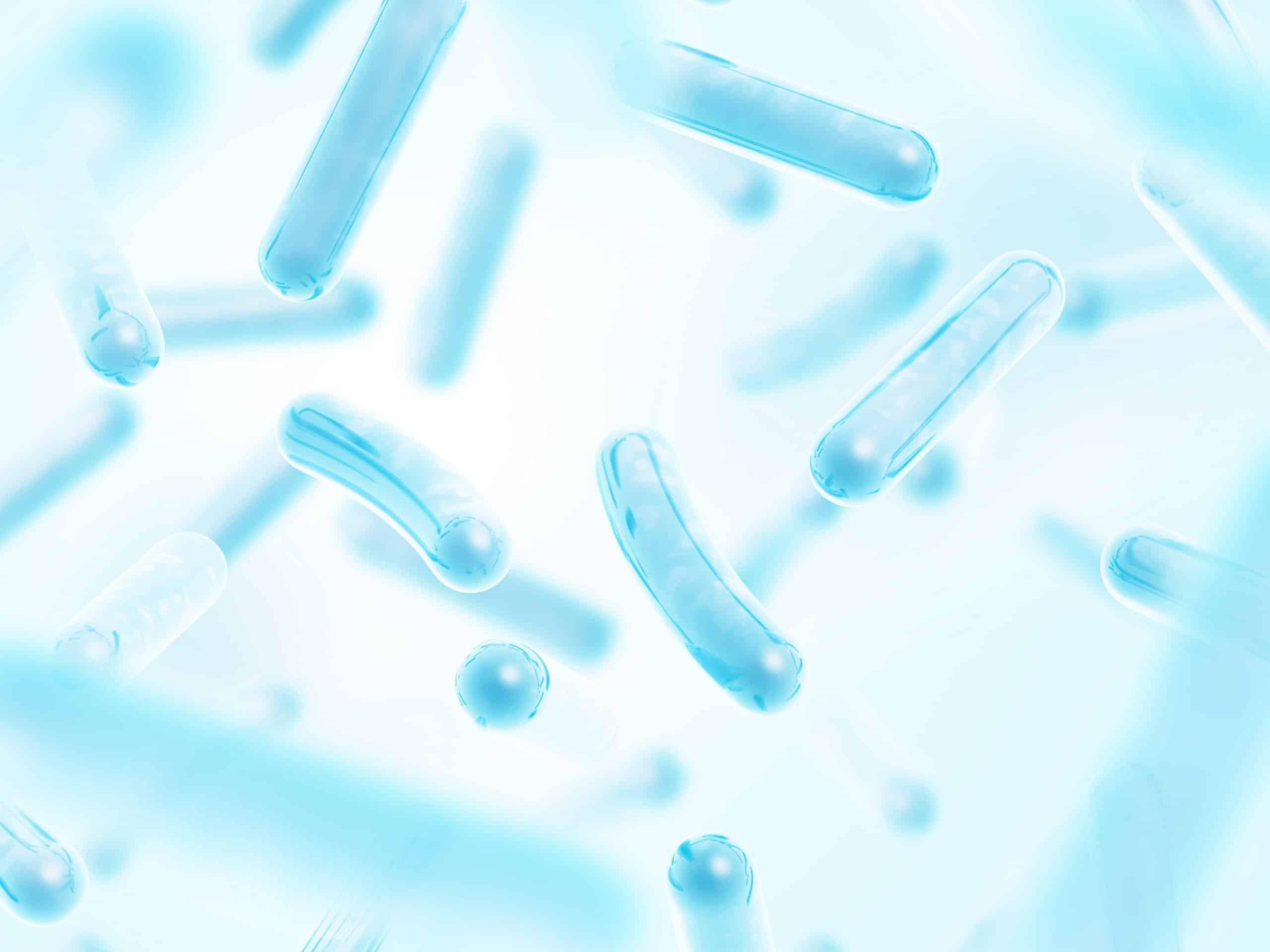 probiotics for IBS